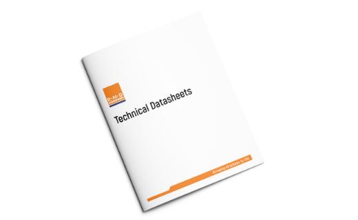 technical datasheet thumbnail